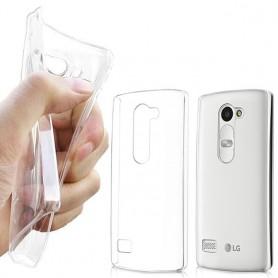 LG Leon silikon må være gjennomsiktig