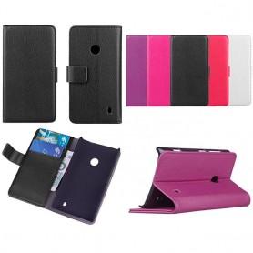 Mobil lommebok Nokia Lumia 520