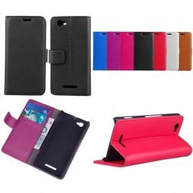 Mobil lommebok Xperia M