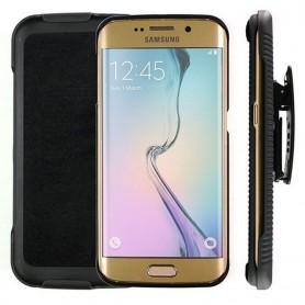 Støtsikkert skall med hylster Galaxy S6 Edge Plus