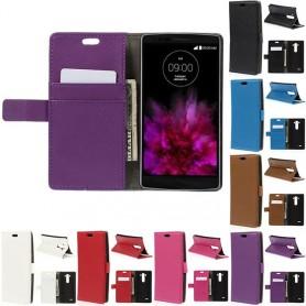 Mobil lommebok LG G Flex 2
