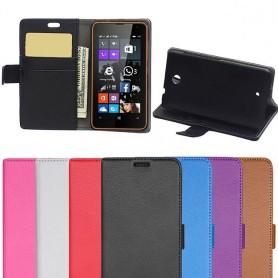 Mobil lommebok Microsoft Lumia 430