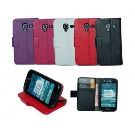 Mobil lommebok 2-kort...