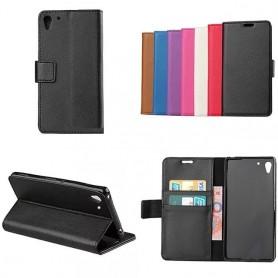 Mobil lommebok HTC Desire EYE