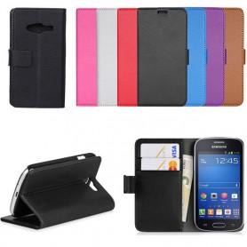Mobil lommebok Galaxy Trend 2 Lite