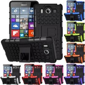 Støtsikker Microsoft Lumia 950