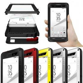 LOVE MER Powerful Sony Xperia Z5 beskyttelse mot mobiltelefoner