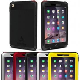 LOVE MER Powerful iPad 2/3/4 mobil skallbeskyttelse
