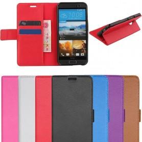 Mobil lommebok HTC ONE M9 Plus