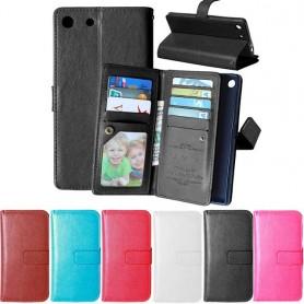 Dobbelt flip Flexi Sony Xperia M5