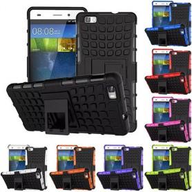 Støtsikker Huawei P8 Lite