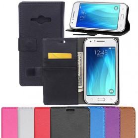 Mobil lommebok Galaxy J1 ACE