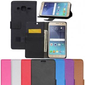 Mobil lommebok Galaxy J2
