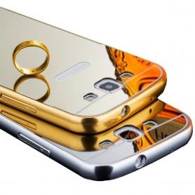 Aluminium speil skall Galaxy S3