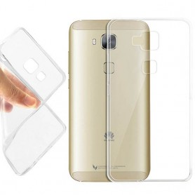 Huawei G8 silikon gjennomsiktig