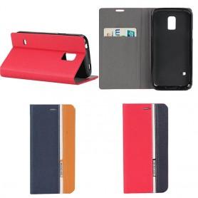 MuteCase mobil lommebok Galaxy S5 Mini