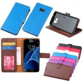Mobil lommebok Samsung Galaxy S7