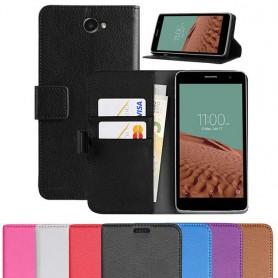 Mobil lommebok LG L Bello 2