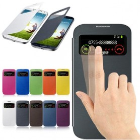 Samsung Galaxy S4 Mini Flip...