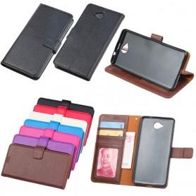 Mobil lommebok Microsoft Lumia 650