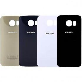 Bak / batterideksel Galaxy S6 Edge