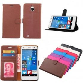 Mobil lommebok Microsoft Lumia 850