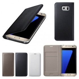 Flipcover Galaxy S7