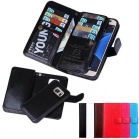 Dobbel flip Magnet 2i1 Galaxy S7