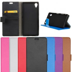 Mobil lommebok Sony Xperia XA