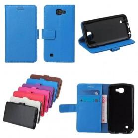 Mobil lommebok LG K4