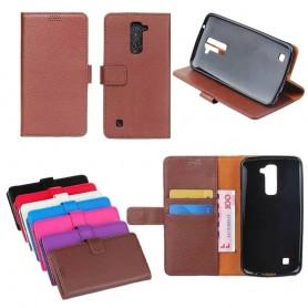 Mobil lommebok LG K7