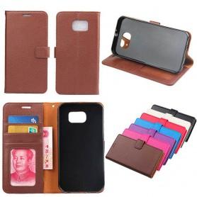 Mobil lommebok Galaxy S6 Edge Plus