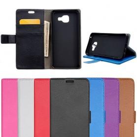 Mobil lommebok Galaxy A9 2016