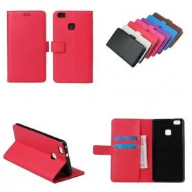 Mobil lommebok Huawei P9 Lite