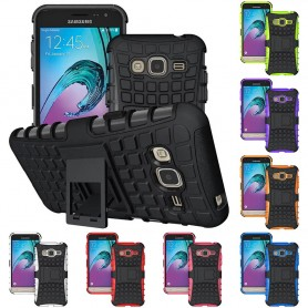 Slagsikker Samsung Galaxy J3 2016
