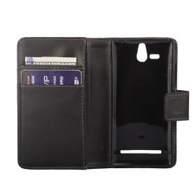 Mobil lommebok Sony Xperia U