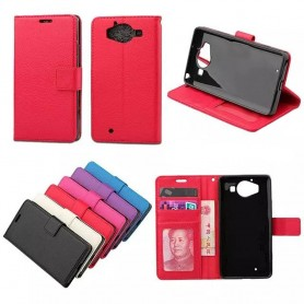 Mobil lommebok 3-kort Microsoft Lumia 950