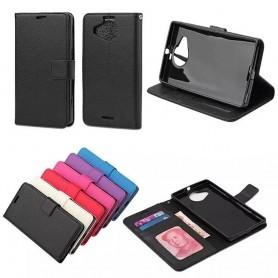 Mobil lommebok 3-kort Microsoft Lumia 950XL