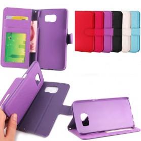 Magnetisk mobil lommebok Galaxy S6