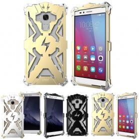Simon Thor skulle Huawei Honor 5X