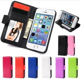 Mobil lommebokfoto Apple...
