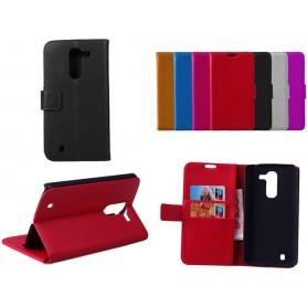 Lommebokdeksel 2-kort LG G...