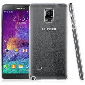 Galaxy Note 4 Gjennomsiktig skall