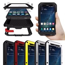 LOVE MER Powerful LG V10 Mobile Shell Metal