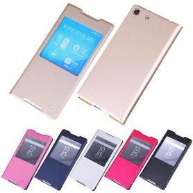 Flipcover Sony Xperia M5