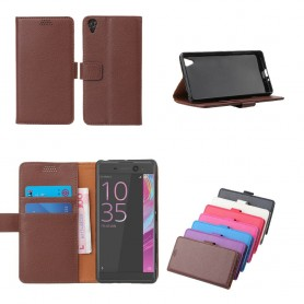 Mobil lommebok Sony Xperia XA Ultra