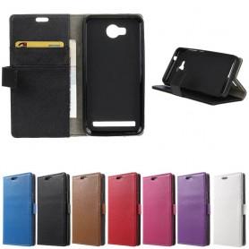 Mobil lommebok Huawei Y3 II