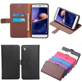 Mobil lommebok Huawei Y6 II