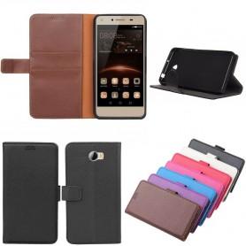 Mobil lommebok Huawei Y5 II