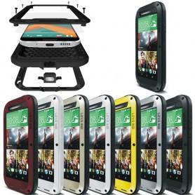 LOVE MER Powerful HTC ONE M8 mobiltelefon deksel